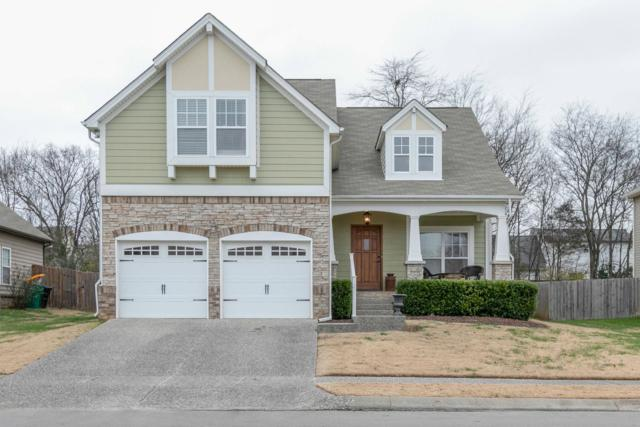 1017 Achiever Cir, Spring Hill, TN 37174 (MLS #1995032) :: The Helton Real Estate Group