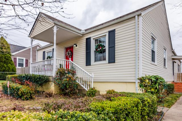6327 Columbia Ave, Nashville, TN 37209 (MLS #1995038) :: The Helton Real Estate Group