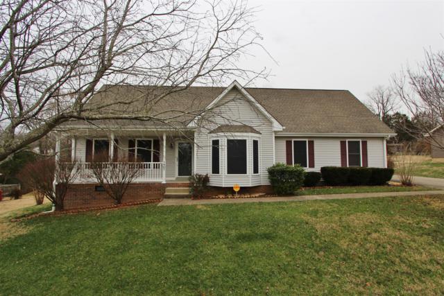 1407 Mcclardy Rd, Clarksville, TN 37042 (MLS #1995041) :: Black Lion Realty