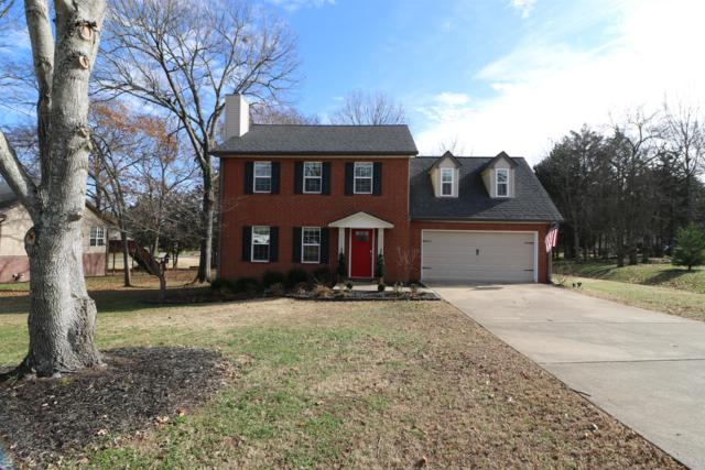 872 Stonebrook Blvd, Nolensville, TN 37135 (MLS #1995043) :: Black Lion Realty
