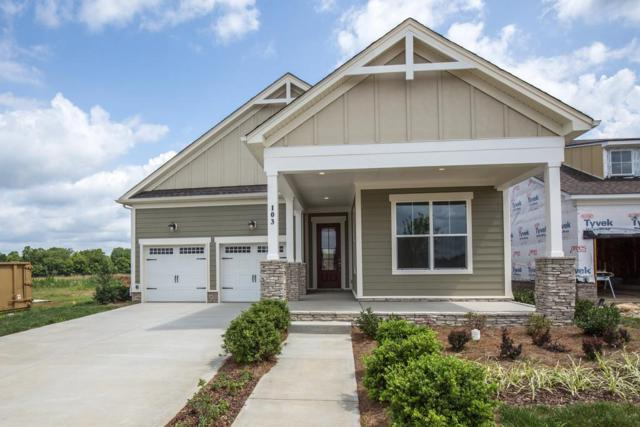 2007 Hedgelawn Dr. Lot #127, Lebanon, TN 37087 (MLS #1995044) :: The Helton Real Estate Group