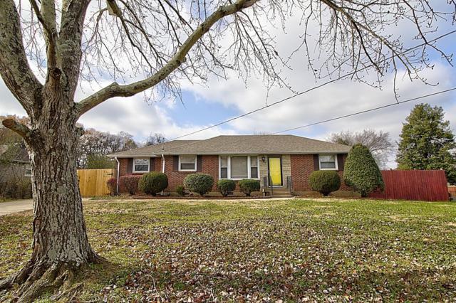 913 Ronnie Rd, Madison, TN 37115 (MLS #1995046) :: John Jones Real Estate LLC