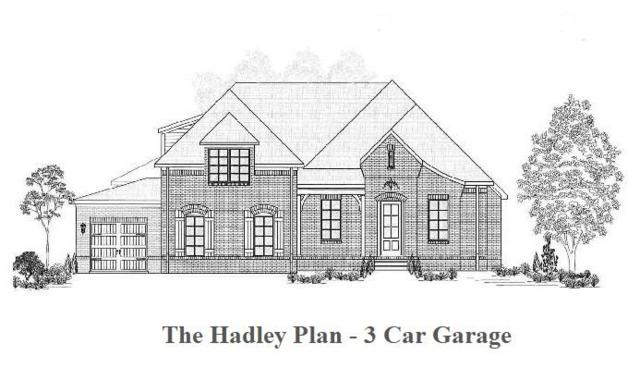 112 Kilkenny Way (Lot 137), Mount Juliet, TN 37122 (MLS #1995049) :: The Helton Real Estate Group