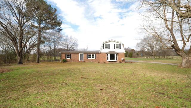 1548 Roy Sellers Rd, Columbia, TN 38401 (MLS #1995098) :: Armstrong Real Estate