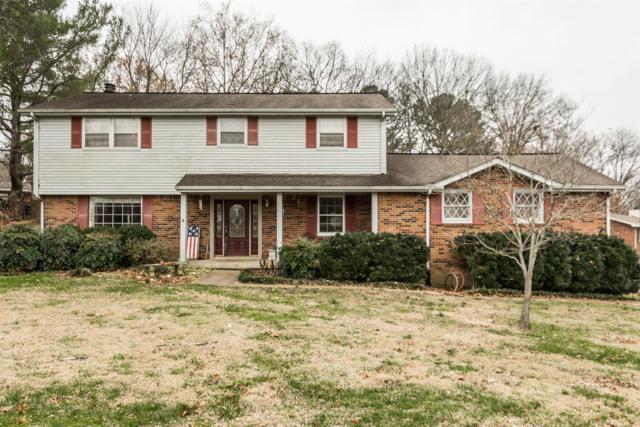 104 Allen Dr, Hendersonville, TN 37075 (MLS #1995104) :: Armstrong Real Estate