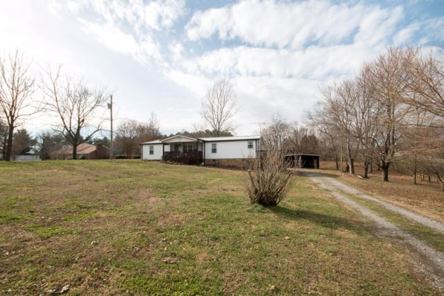 149 Mitchell Rd, Portland, TN 37148 (MLS #1995124) :: Maples Realty and Auction Co.