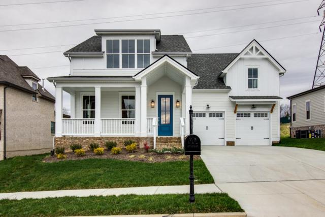 106 Kilkenny Dr (Lot 134), Mount Juliet, TN 37122 (MLS #1995151) :: RE/MAX Choice Properties