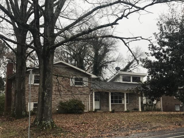 2613 Edge O Lake Dr, Nashville, TN 37217 (MLS #1995154) :: John Jones Real Estate LLC