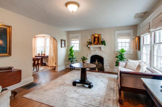 1909 Shelby Ave, Nashville, TN 37206 (MLS #1995168) :: John Jones Real Estate LLC