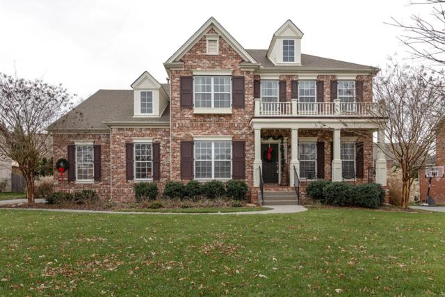 2047 Belshire Way, Spring Hill, TN 37174 (MLS #1995173) :: RE/MAX Homes And Estates