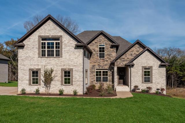 1423 Mires Rd, Mount Juliet, TN 37122 (MLS #1995178) :: John Jones Real Estate LLC