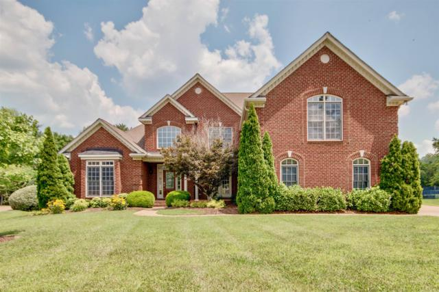 9716 Amethyst Ln, Brentwood, TN 37027 (MLS #1995204) :: Oak Street Group