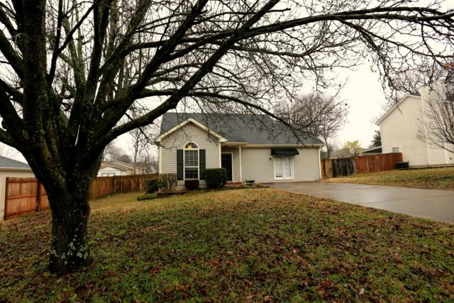 711 Alisa Cv, LaVergne, TN 37086 (MLS #1995205) :: John Jones Real Estate LLC