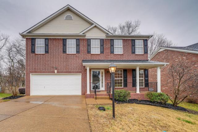 1224 Rockeford Dr, Nashville, TN 37221 (MLS #1995210) :: The Helton Real Estate Group