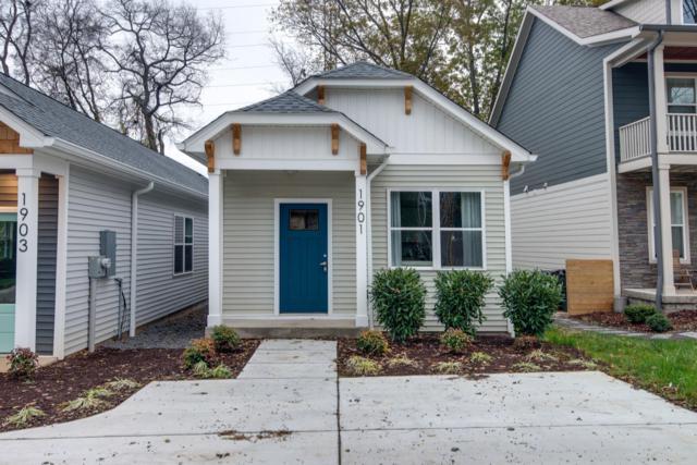 1901 Tammany Dr, Nashville, TN 37216 (MLS #1995214) :: John Jones Real Estate LLC