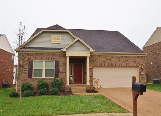 311 Cobblestone Lndg, Mount Juliet, TN 37122 (MLS #1995218) :: RE/MAX Choice Properties