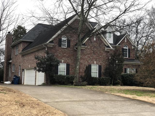 124 Wyndham Cove, Murfreesboro, TN 37129 (MLS #1995243) :: John Jones Real Estate LLC