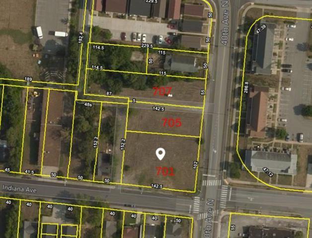 705 40Th Ave N, Nashville, TN 37209 (MLS #1995260) :: FYKES Realty Group