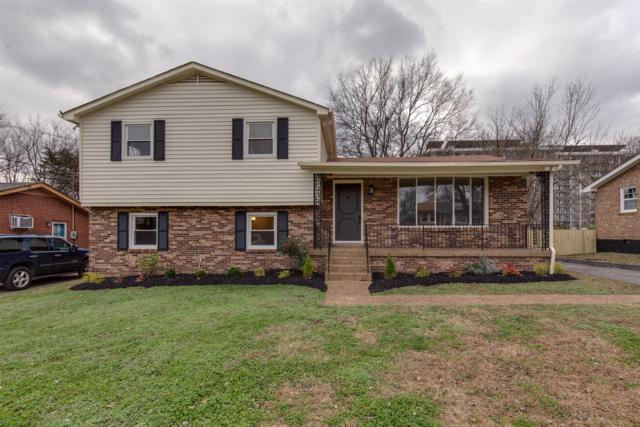 233 Becklea Dr, Madison, TN 37115 (MLS #1995267) :: CityLiving Group