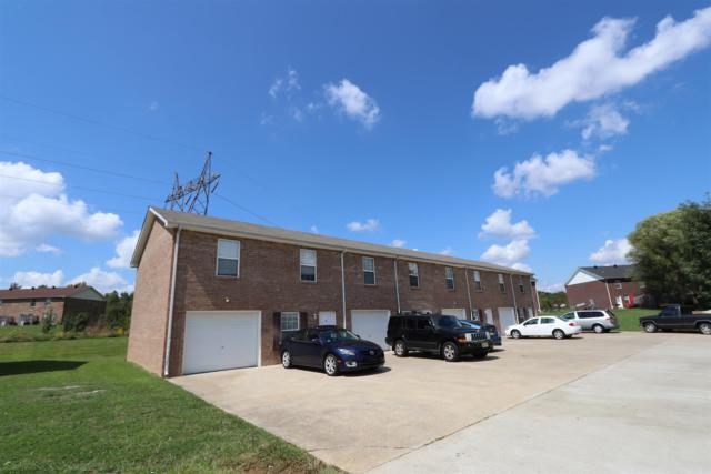 598 Cory Dr, Clarksville, TN 37040 (MLS #1995270) :: The Milam Group at Fridrich & Clark Realty