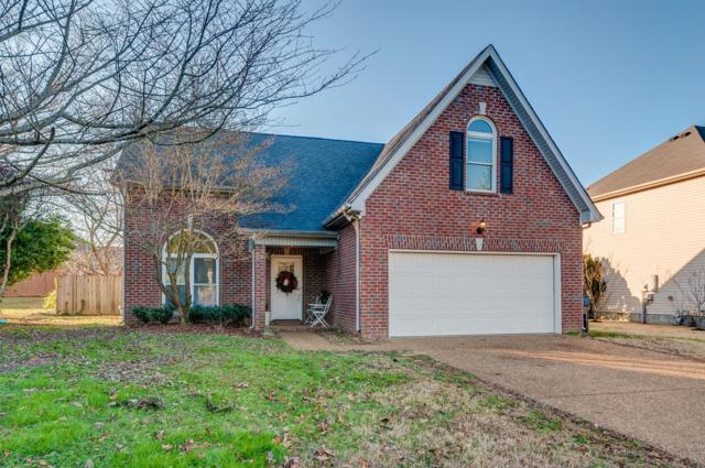 1235 Kelly Ct, Franklin, TN 37064 (MLS #1995271) :: The Miles Team | Synergy Realty Network