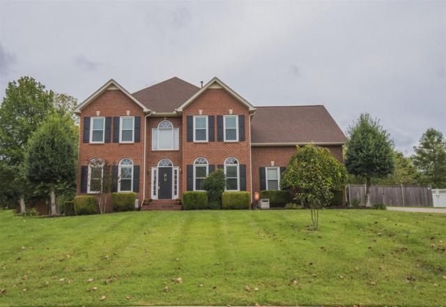 3118 Evreux Dr, Murfreesboro, TN 37129 (MLS #1995272) :: John Jones Real Estate LLC