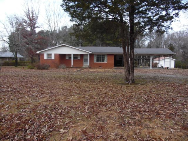 130 Shubert Rd, Hohenwald, TN 38462 (MLS #1995274) :: The Milam Group at Fridrich & Clark Realty