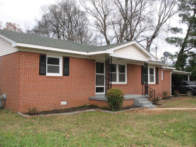 900 Henley St, Winchester, TN 37398 (MLS #1995286) :: Team Wilson Real Estate Partners