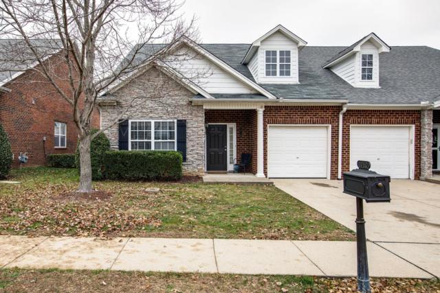 1010 Misty Morn Cir, Spring Hill, TN 37174 (MLS #1995288) :: RE/MAX Homes And Estates