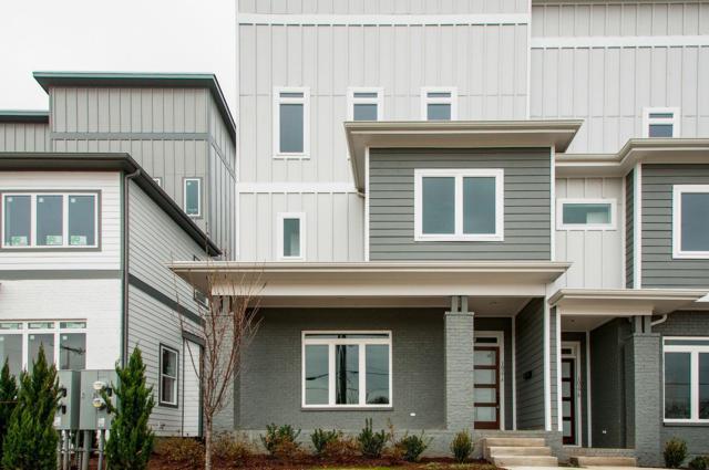 1027 A Cheatham Pl, Nashville, TN 37208 (MLS #1995289) :: RE/MAX Choice Properties