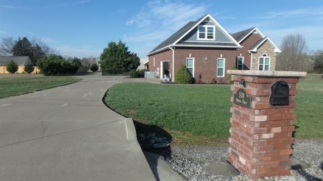 538 Amber, Mount Juliet, TN 37122 (MLS #1995297) :: RE/MAX Choice Properties