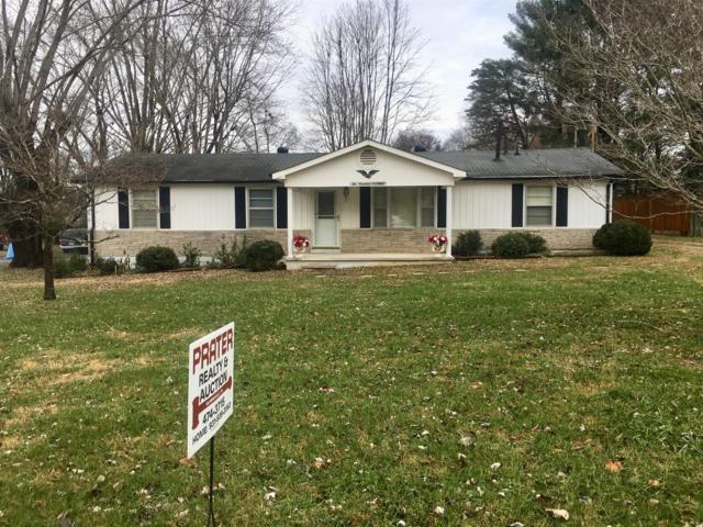 219 Delano St, McMinnville, TN 37110 (MLS #1995299) :: John Jones Real Estate LLC