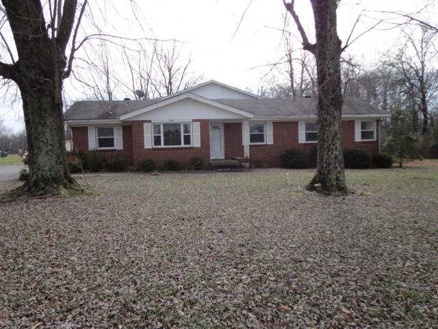 1648 Cookeville Hwy, Smithville, TN 37166 (MLS #1995312) :: Clarksville Real Estate Inc