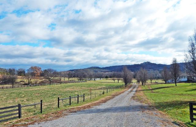 0 Farmstead Ln, Lot 1, Franklin, TN 37064 (MLS #1995316) :: The Matt Ward Group