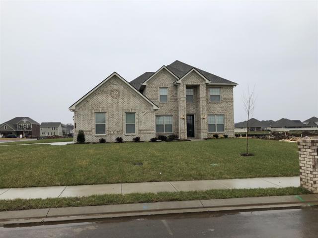 905 Covenant Blvd Lot 145O, Murfreesboro, TN 37128 (MLS #1995327) :: RE/MAX Choice Properties