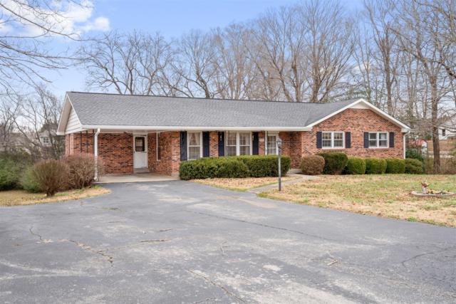 3121 E Old Ashland City Rd, Clarksville, TN 37043 (MLS #1995333) :: Clarksville Real Estate Inc