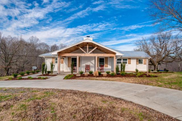 7651 Pewitt Rd, Franklin, TN 37064 (MLS #1995337) :: FYKES Realty Group