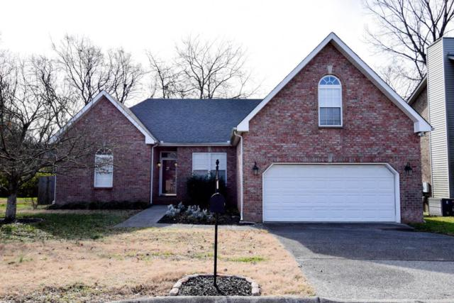 110 Walton Trce S, Hendersonville, TN 37075 (MLS #1995340) :: Oak Street Group