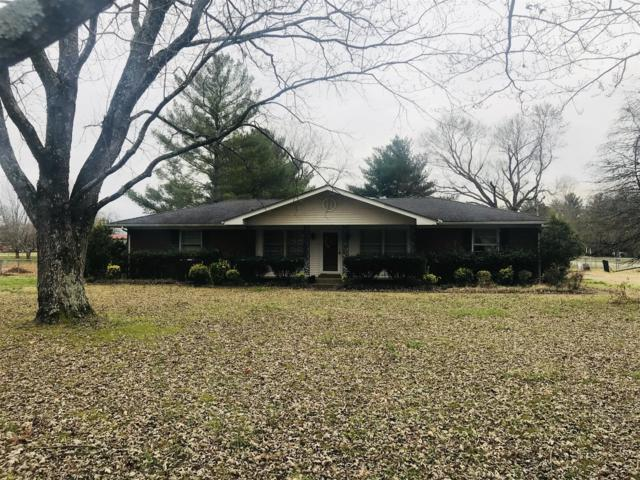 313 Old Jones Mill Rd, LaVergne, TN 37086 (MLS #1995390) :: Nashville's Home Hunters