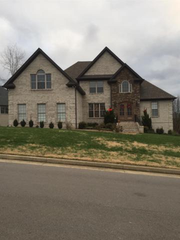 1004 Tabitha Ln, Old Hickory, TN 37138 (MLS #1995395) :: John Jones Real Estate LLC