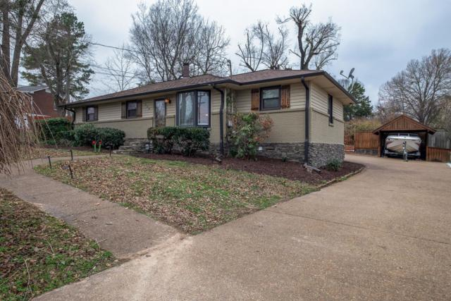 508 Wanda Dr, Nashville, TN 37210 (MLS #1995396) :: RE/MAX Choice Properties