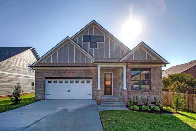 28 Eagles Court, Mount Juliet, TN 37122 (MLS #1995399) :: Nashville on the Move