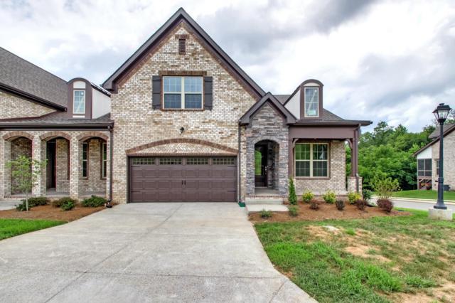 160 Village Circle, Lebanon, TN 37087 (MLS #1995404) :: John Jones Real Estate LLC