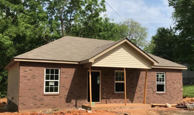 303 Durrett St, Springfield, TN 37172 (MLS #1995405) :: Keller Williams Realty
