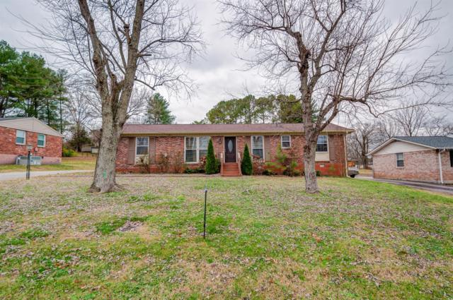 629 Whispering Hills Dr, Nashville, TN 37211 (MLS #1995407) :: Nashville on the Move