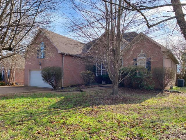 131 Huntington Pl, Hendersonville, TN 37075 (MLS #1995418) :: Oak Street Group