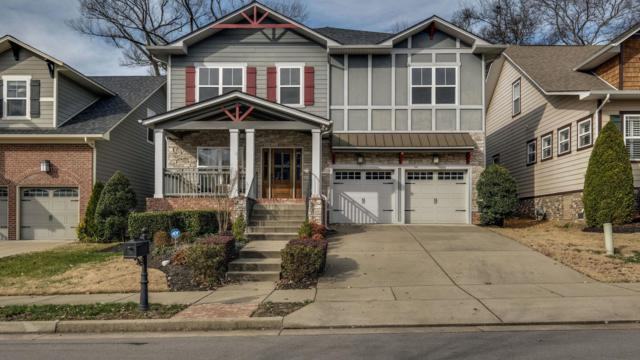 421 Highpoint Ter, Brentwood, TN 37027 (MLS #1995425) :: Nashville on the Move
