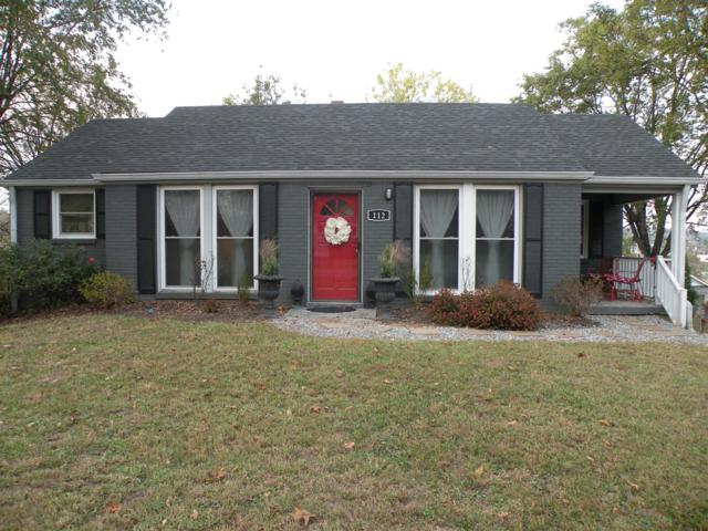 112 Myers Ave, Goodlettsville, TN 37072 (MLS #1995479) :: RE/MAX Homes And Estates