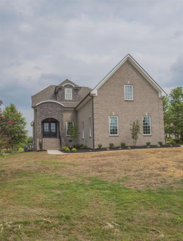 124 Steelson Ct, Murfreesboro, TN 37128 (MLS #1995480) :: John Jones Real Estate LLC