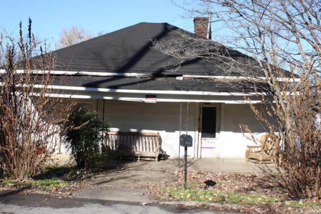 414 Maple St, Lewisburg, TN 37091 (MLS #1995521) :: John Jones Real Estate LLC